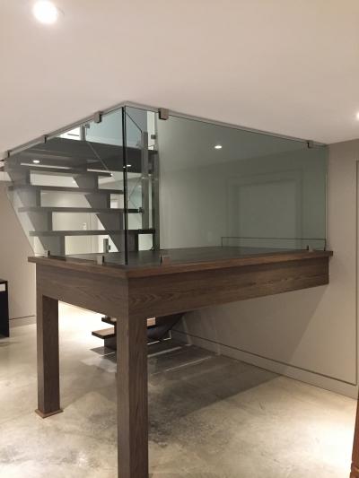 Escalier_Chêne_Blanc_et_verre