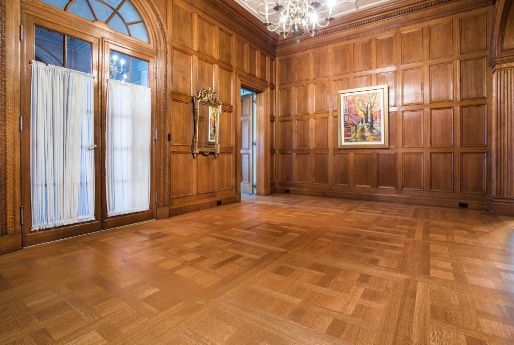 parquet de versaille ch ne blanc rift planchers et escaliers rbc. Black Bedroom Furniture Sets. Home Design Ideas